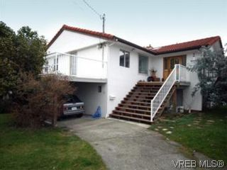Photo 2: 10237 Fifth St in SIDNEY: Si Sidney North-East House for sale (Sidney)  : MLS®# 492974