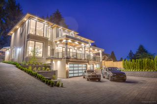 """Photo 1: 8307 GOVERNMENT Road in Burnaby: Government Road House for sale in """"GOVERNMENT ROAD"""" (Burnaby North)  : MLS®# R2302459"""