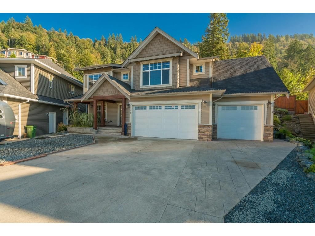 Main Photo: 6078 FOLEY Place in Chilliwack: Promontory House for sale (Sardis)  : MLS®# R2506413