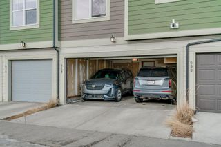Photo 12: 678 Cranford Walk SE in Calgary: Cranston Row/Townhouse for sale : MLS®# A1066277