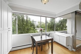 "Photo 3: 503 1315 CARDERO Street in Vancouver: West End VW Condo for sale in ""DIANNE COURT"" (Vancouver West)  : MLS®# R2473020"