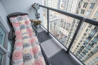 """Photo 11: 2006 1010 RICHARDS Street in Vancouver: Yaletown Condo for sale in """"The Gallery"""" (Vancouver West)  : MLS®# R2252672"""