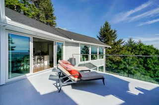 Photo 33: 5844 FALCON Road in West Vancouver: Eagleridge House for sale : MLS®# R2535893