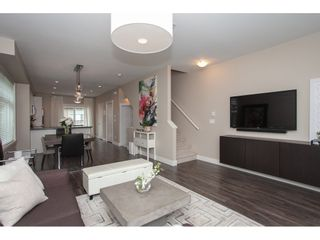"""Photo 5: 41 20966 77A Avenue in Langley: Willoughby Heights Townhouse for sale in """"Natures Walk"""" : MLS®# R2383314"""