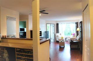 Photo 3: 210 33165 OLD YALE Road in Abbotsford: Central Abbotsford Condo for sale : MLS®# R2390115
