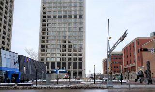 Photo 19: 510 10024 JASPER Avenue in Edmonton: Zone 12 Condo for sale : MLS®# E4239725