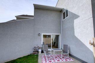 Photo 41: 17737 95 Street in Edmonton: Zone 28 Townhouse for sale : MLS®# E4266163
