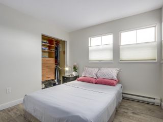 """Photo 14: 401 688 E 16TH Avenue in Vancouver: Fraser VE Condo for sale in """"VINTAGE EASTSIDE"""" (Vancouver East)  : MLS®# R2223422"""