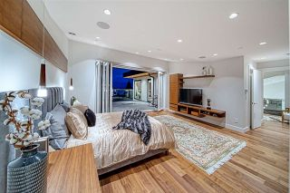 Photo 20: 1101 GROVELAND Road in West Vancouver: British Properties House for sale : MLS®# R2542959