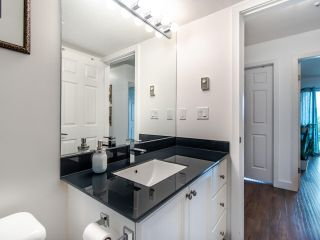 """Photo 37: 313 60 RICHMOND Street in New Westminster: Fraserview NW Condo for sale in """"GATEHOUSE PLACE"""" : MLS®# R2500986"""