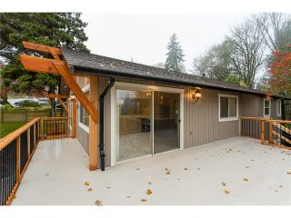 Photo 19: 936 THERMAL Drive in Coquitlam: Chineside House for sale : MLS®# V1034212