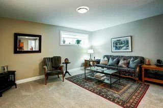 Photo 24: 340 Quarry Park Boulevard SE in Calgary: Douglasdale/Glen Row/Townhouse for sale : MLS®# A1123884