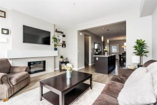 """Photo 10: 60 7169 208A Street in Langley: Willoughby Heights Townhouse for sale in """"Lattice"""" : MLS®# R2573535"""