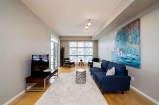 Photo 1: 205 10411 122 Street in Edmonton: Zone 07 Condo for sale : MLS®# E4227757