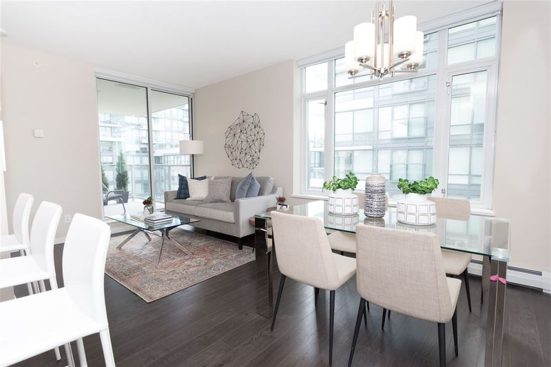 FEATURED LISTING: 602 - 1708 COLUMBIA Street Vancouver