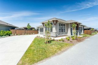 """Photo 20: 33 46110 THOMAS Road in Chilliwack: Vedder S Watson-Promontory House for sale in """"THOMAS CROSSING"""" (Sardis)  : MLS®# R2377002"""