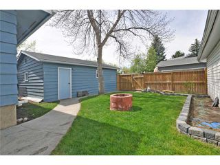 Photo 13: 419 MIDRIDGE Drive SE in CALGARY: Midnapore Residential Detached Single Family for sale (Calgary)  : MLS®# C3523286