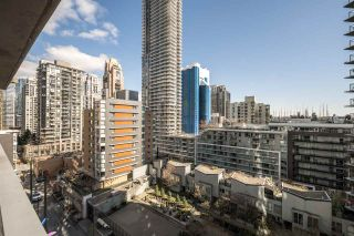 """Photo 11: 1007 1372 SEYMOUR Street in Vancouver: Downtown VW Condo for sale in """"The Mark"""" (Vancouver West)  : MLS®# R2554950"""