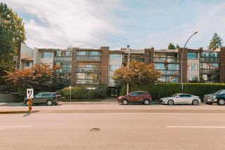 """Photo 22: 410 13316 OLD YALE Road in Surrey: Whalley Condo for sale in """"YALE HOUSE"""" (North Surrey)  : MLS®# R2616620"""
