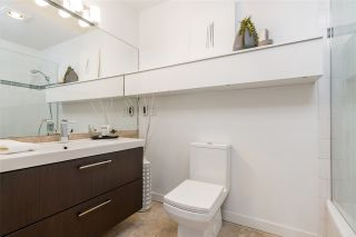 """Photo 18: 308 947 NICOLA Street in Vancouver: West End VW Condo for sale in """"THE VILLAGE"""" (Vancouver West)  : MLS®# R2546913"""