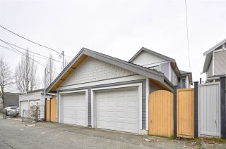 Photo 29: 1524 E PENDER Street in Vancouver: Hastings 1/2 Duplex for sale (Vancouver East)  : MLS®# R2539505