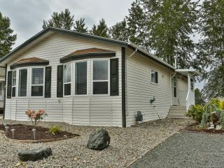 Photo 6: 8 386 Craig St in PARKSVILLE: PQ Parksville Manufactured Home for sale (Parksville/Qualicum)  : MLS®# 760785
