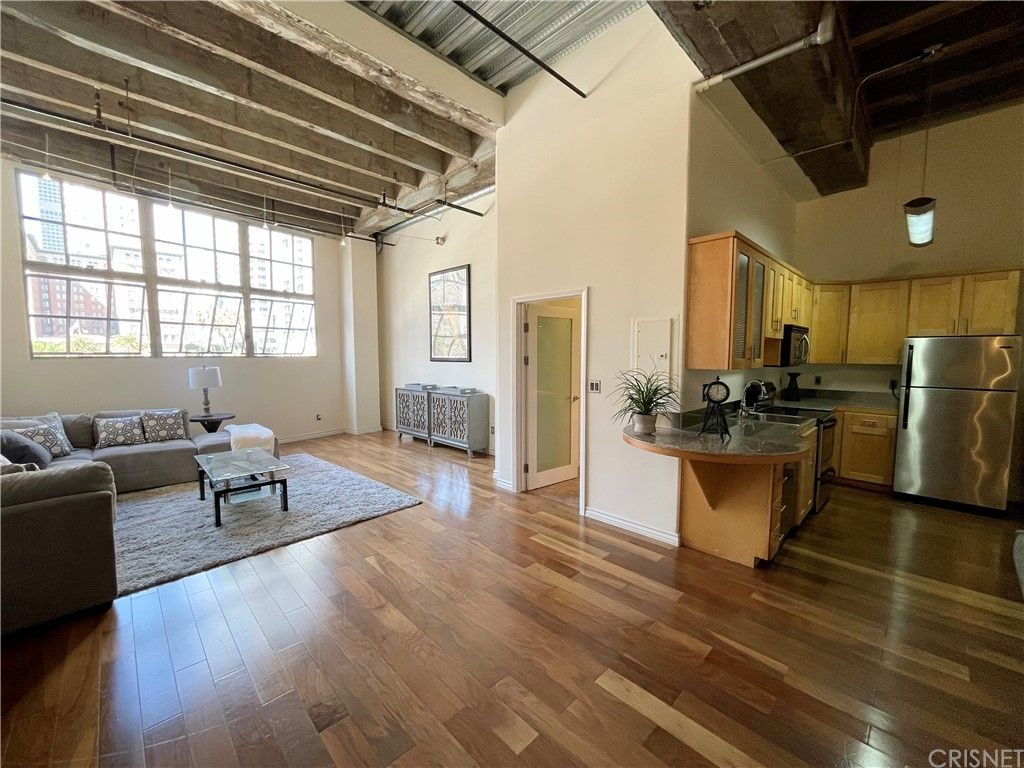 Main Photo: 312 W 5th Street Unit 202 in Los Angeles: Residential for sale (C42 - Downtown L.A.)  : MLS®# SR21227428
