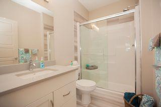 Photo 19: 407 1004 ROSENTHAL Boulevard in Edmonton: Zone 58 Condo for sale : MLS®# E4248881