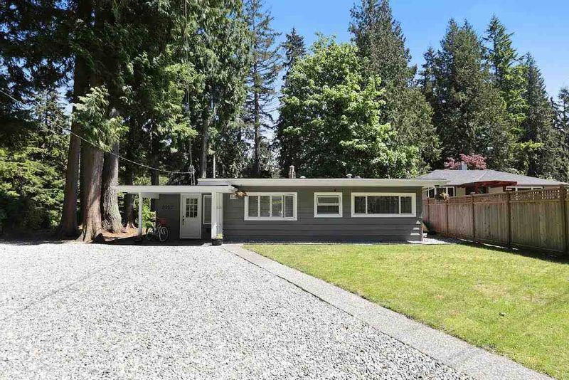FEATURED LISTING: 2052 MACKAY Avenue North Vancouver