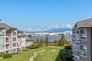 """Photo 13: 424 5880 DOVER Crescent in Richmond: Riverdale RI Condo for sale in """"WATERSIDE"""" : MLS®# R2618626"""
