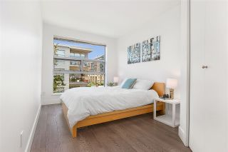 """Photo 9: 307 2680 ARBUTUS Street in Vancouver: Kitsilano Condo for sale in """"Outlook"""" (Vancouver West)  : MLS®# R2396211"""