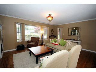 """Photo 8: 1073 SHAMAN Crescent in Tsawwassen: English Bluff House for sale in """"THE VILLAGE"""" : MLS®# V1012662"""