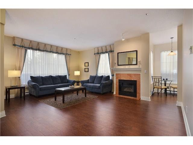 Main Photo: 108 3621 W 26TH AVENUE in : Dunbar Condo for sale : MLS®# V1010246