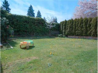 Photo 3: 1296 INGLEWOOD AVE in West Vancouver: Ambleside House for sale : MLS®# V944548