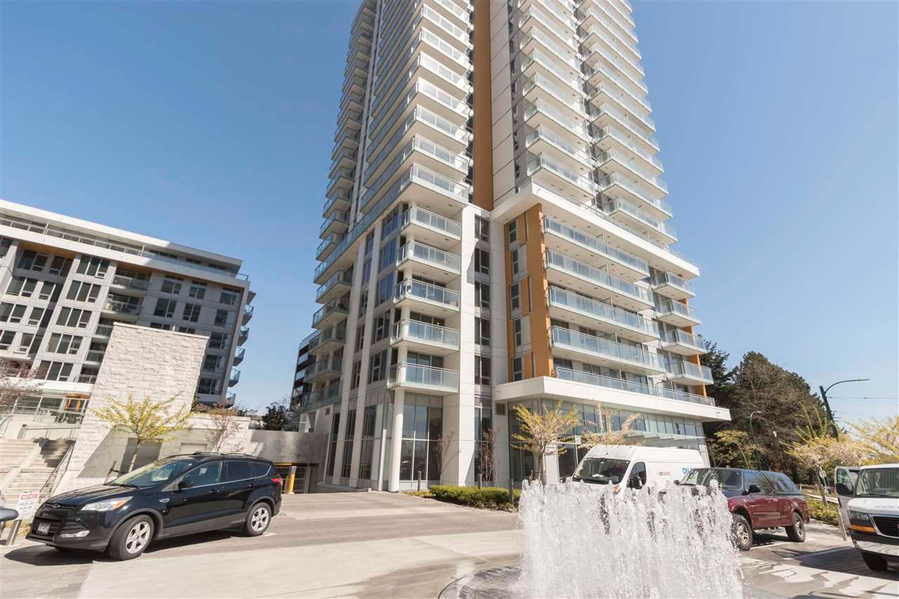 Main Photo: 702 433 SW MARINE Drive in Vancouver: Marpole Condo for sale (Vancouver West)  : MLS®# R2568797