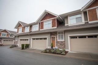 Photo 2: 31 2453 163 Street in Azure West: Grandview Surrey Home for sale ()  : MLS®# F1427492