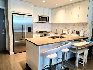 """Photo 2: 310 3263 PIERVIEW Crescent in Vancouver: South Marine Condo for sale in """"Rhythm"""" (Vancouver East)  : MLS®# R2577355"""