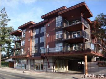 Main Photo: 207 2717 Peatt Rd in VICTORIA: La Langford Proper Condo for sale (Langford)  : MLS®# 495348