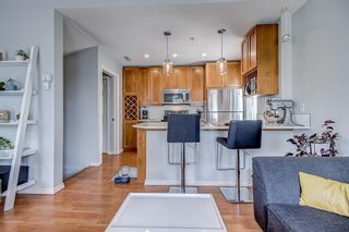 Photo 15: 102 112 14 Avenue SE in Calgary: Beltline Apartment for sale : MLS®# A1024157