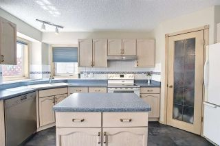 Photo 7: 219 HOLLINGER Close NW in Edmonton: Zone 35 House for sale : MLS®# E4243524