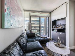 """Photo 9: 1202 288 W 1ST Avenue in Vancouver: False Creek Condo for sale in """"The James"""" (Vancouver West)  : MLS®# R2589567"""