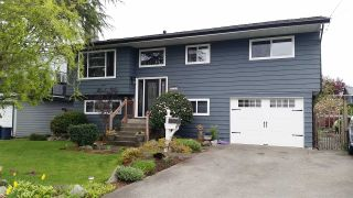 Photo 1: 4758 45 AVENUE in Delta: Ladner Elementary House for sale (Ladner)  : MLS®# R2091363