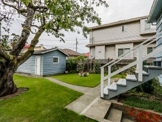 Photo 17: 8539 Cartier Street in Vancouver: Marpole Home for sale ()  : MLS®# R2004032