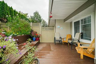 Photo 17: 78 18221 68 Avenue in Surrey: Cloverdale BC Townhouse for sale (Cloverdale)  : MLS®# R2209189