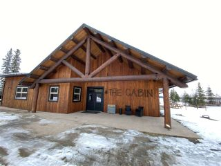 """Photo 29: 56490 BEAUMONT Road: Cluculz Lake Business with Property for sale in """"THE CABIN RESTAURANT"""" (PG Rural West (Zone 77))  : MLS®# C8037111"""