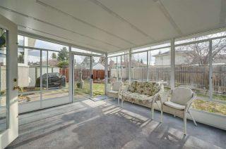 Photo 38: 3436 112 Street in Edmonton: Zone 16 House for sale : MLS®# E4242128