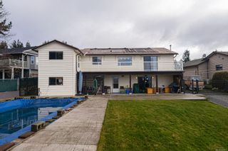 Photo 18: 991 Evergreen Ave in Courtenay: CV Courtenay East House for sale (Comox Valley)  : MLS®# 865613