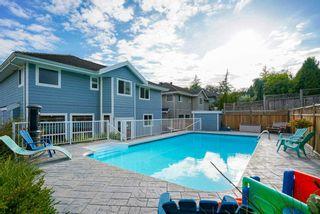 "Photo 1: 20955 GOLF Lane in Maple Ridge: Southwest Maple Ridge House for sale in ""GOLF LANE ESTATES"" : MLS®# R2111971"