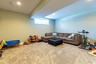 Photo 36: 123 Sinclair Crescent in Saskatoon: Rosewood Residential for sale : MLS®# SK840792
