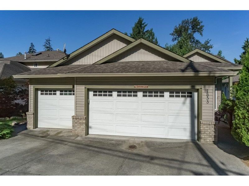 FEATURED LISTING: 1853 MARY HILL Road Port Coquitlam
